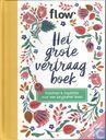 Boeken - Hulst, Astrid van der - Het grote vertraag boek