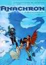 Comics - Anachron - Le passeur des monts Kordils