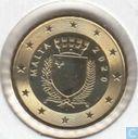 Malte 10 cent 2020