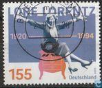 Postage Stamps - Germany [DEU] - Lore Lorentz