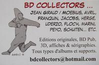 BDCOLLECTORS