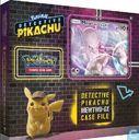 Booster Box - Sun & Moon - Detective Pikachu