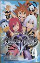 Kingdom Hearts II: Volume 4
