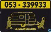 Caravanstalling 053 - 339933