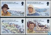 Shackleton-Route