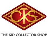 THE KID COLLECTOR SHOP