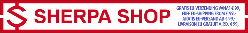 Sherpa Shop image