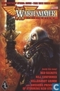 Warhammer Monthly - first birthday special issue