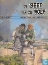 De beet van de wolf