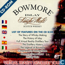 Bowmore CD-ROM