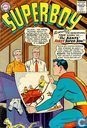 The Kents'First Super-Son!