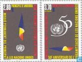 UN 50 years