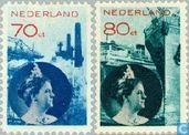 Postage Stamps - Netherlands [NLD] - Industry and Crafts