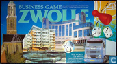 Business Game Zwolle
