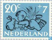 Children's Stamps
