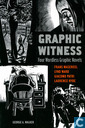 Graphic Witness - Four Wordless Graphic Novels