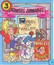 Strips - Prinses Annabel - Winkel op wielen