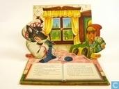 Boeken - Roodkapje [Perrault/Grimm] - Roodkapje