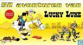 52 Avonturen van Lucky Luke [volle box]