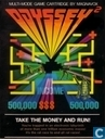 12. Take the Money and Run