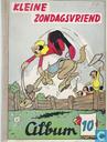 Comic Books - Kleine Zondagsvriend (tijdschrift) - Album 10