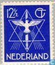 Postage Stamps - Netherlands [NLD] - Peace Stamp