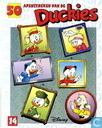 50 Apenstreken van de Duckies