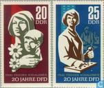 Women's 1947 to 1967