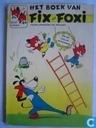 Het boek van Fix en Foxi
