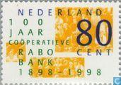 100 years of Rabobank
