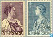 Postage Stamps - Netherlands [NLD] - National Crisis Committee