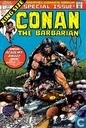 King-Size Conan Annual 1