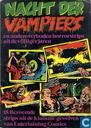 Nacht der vampiers en andere verboden horrorstrips uit de vijftiger jaren