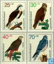 Timbres-poste - Allemagne [DEU] - Oiseaux