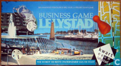 Business Game Lelystad