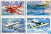 Postvliegtuigen