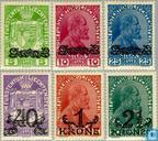 1920 Opdrukken (LIE 4)