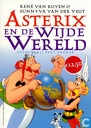 Asterix en de wijde wereld