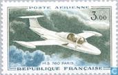 Timbres-poste - France [FRA] - Avion prototype