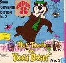 Hey There, it's Yogi Bear 2