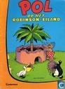 Pol op het Robinson-eiland