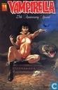 Vampirella 25th anniversary special