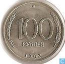 Rusland 100 roebel 1993 (l)