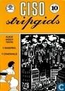Comics - Anton Makassar - Ciso Stripgids 10