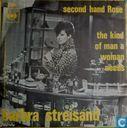 Platen en CD's - Streisand, Barbra - Second hand Rose