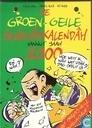 De groen-geile scheuahkalendah vannut jaah 2000