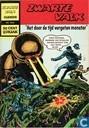 Strips - Zwarte Valk - Het door de tijd vergeten monster