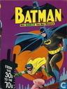 Batman, with Robin the Boy Wonder