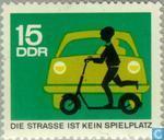 Safety in traffic