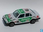Alfa Romeo Giulietta Gr.2 Alpilatte